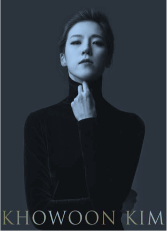Khowoon Kim