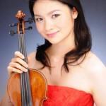 鈴木舞さんがクロアチアで行なわれたVaclav Huml 国際ヴァイオリンコンクールに優勝
