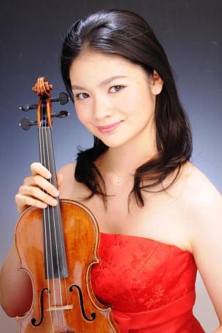 鈴木舞さんがVaclav Huml国際ヴァイオリンコンクールに優勝