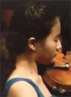 Ji Young LIMさん